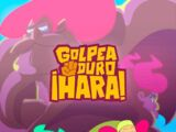 Golpea duro ¡Hara!