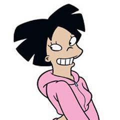 Amy Wong de <a href=