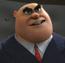 CEO MTR