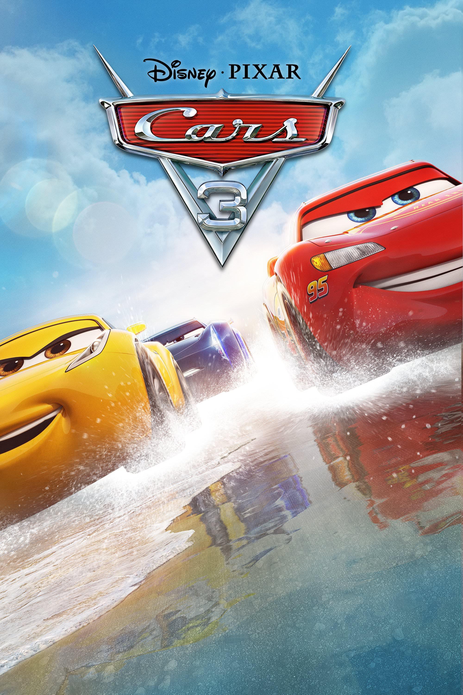 Film Cars 3