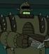 Destructor en la bestia con billones de brazos