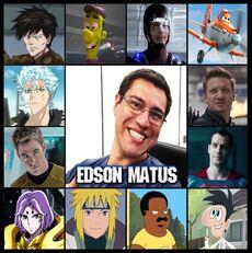 Edson Matus Doblaje09
