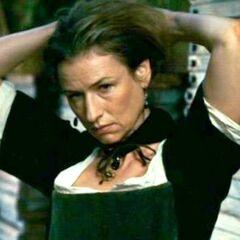Madame Arnulfien la segunda versión de <a href=