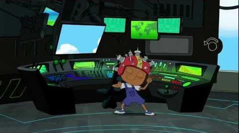 Es Un Genio - Phineas y Ferb HD