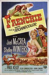 Ángel de venganza (1950)