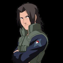 Fugaku Uchiha en <a href=