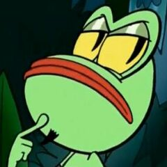 Gaspar Le'Gecko en <a href=