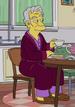 Geoffrey (Los Simpson)