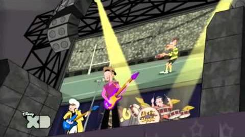 Jamás Logré - Phineas y Ferb HD