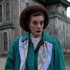 Margaret Alford-Addams en <a href=