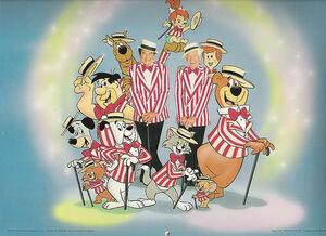 Personajes de Hanna-Barbera