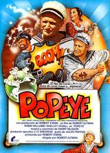 Popeye: La película