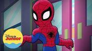 Por algo existen el chocolate y la vainilla Aventuras de Súper Héroes de Marvel
