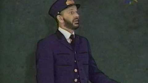 Ringo Starr en La Estación de la Alegría