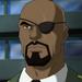 Ultimate Avengers 2- Nick fury