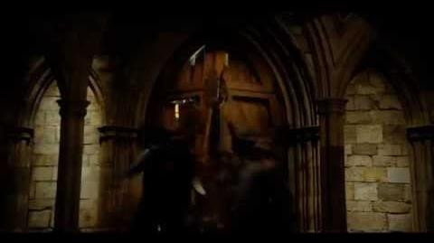 Una Noche En El Museo 3 - Trailer Doblado Al Español (HD) - Próximamente en Cines
