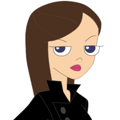 Vanessa Doofenshmirtz en <a href=