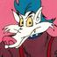 Wolfie Transformed MM Comic Strip