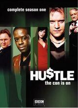 Hustle -La Movida