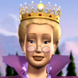 Barbie-Reina Genevieve