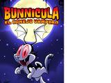 Bunnicula: El conejo vampiro