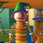 Jack - Toy Story 3 - Remake