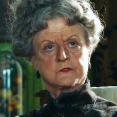 Tía Adelaida Stitch (<a href=