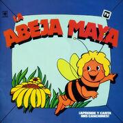 La Abeja Maya -CBS - 1982-
