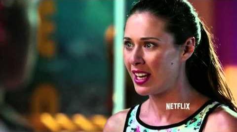 Mako Mermaids - Season 2 - Avance oficial - Netflix HD