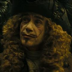 Señor Pirata Francés en <a href=