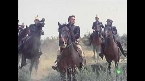 Rebelión Redentora (1953) Pelicula Western Español