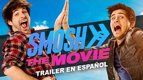 SMOSH THE MOVIE (TRAILER EN ESPAÑOL)