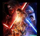 Star Wars Episodio VII: El despertar de la fuerza