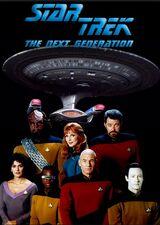 Viaje a las estrellas: La nueva generación