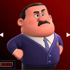 Alcalde Gene en <a href=