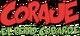 Coraje-Perro-Cobarde logo