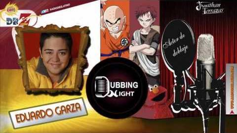 Eduardo Garza comenta si Gabo Ramos podría volver a doblar a Ash en Pokémon - Dubbing Night