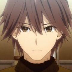 Hakuno Kishinami (Cara de muerte) en <a href=