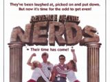 La venganza de los nerds