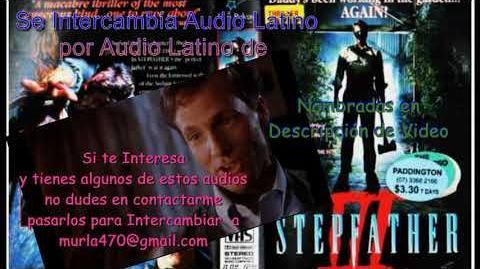 The Stepfather 3 1992 Doblaje Latino