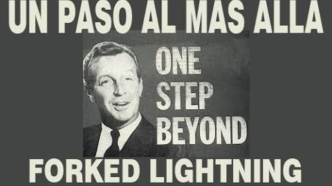 UN PASO AL MAS ALLA - FORKED LIGHTNING - ESPAÑOL LATINO