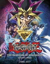 Yu-Gi-Oh!: El lado oscuro de las dimensiones