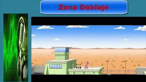 Zona Doblaje Bordertown Latino Muestra De Doblaje 1