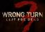 Camino hacia el terror 3 logo
