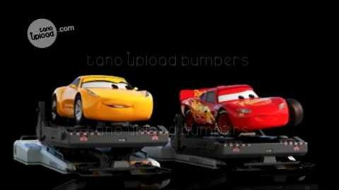 Cars 3 - Presentando a Cruz Ramirez - Español Latino