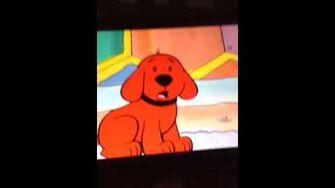 Clifford triste