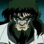 Dr. Genzo Kuruma Beast