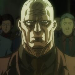 Gen Shikano en <a href=