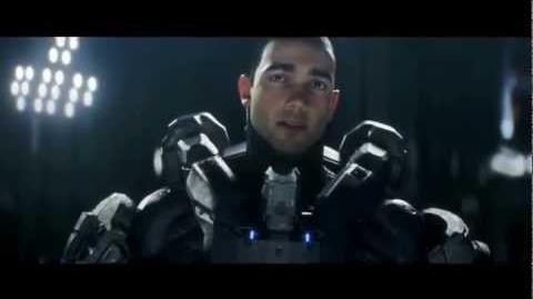 """Halo 4 - Spartan Ops Episodio 4 """"La Mano de Didacta"""" en Español Latino-1"""
