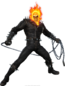 JohnnyBlaze Infinite
